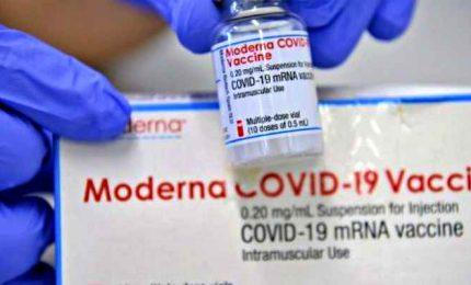 Miocardite e pericarditee, molto rare dopo Pfizer e Moderna