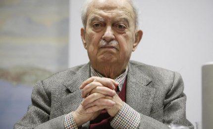 Morto Emanuele Macaluso. Storico dirigente del Pci, aveva 96 anni