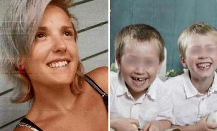 Madre uccide 5 bambini, poi si toglie la vita