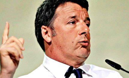 Renzi: Conte non ha numeri in Parlamento? No elezioni, Iv diventa opposizione