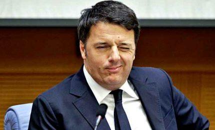 """Ddl Zan, Renzi replica a Ferragni: """"banale e qualunquista"""""""