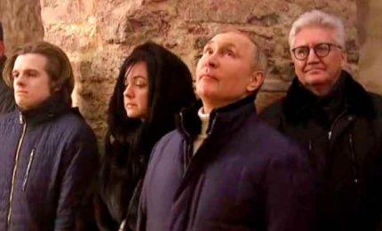 Cosa dicono dalla Russia dell'assalto al Campidoglio Usa: da Putin alla gente per strada, passando per Zakharova