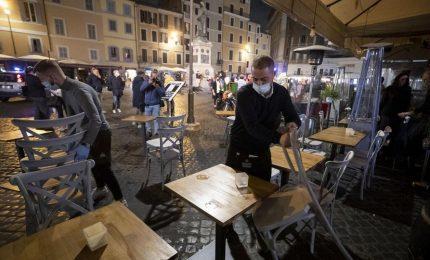 Monta la protesta tra i ristoratori: vogliamo lavorare