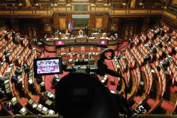 Ddl Zan avanza in clima incandescente, Senato respinge pregiudiziali