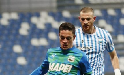 Sassuolo-Spal 0-2, ferraresi ai quarti