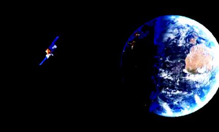 COSMO-SkyMed Seconda Generazione (CSG) diventa operativo