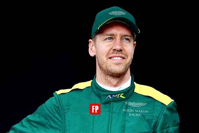 """Vettel: """"Aston Martin, opportunità riscrivere storia Motorsport"""""""