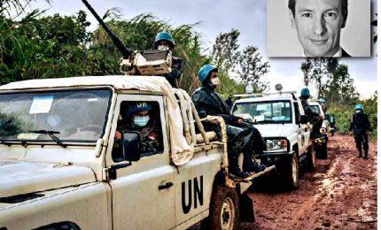 Attacco convoglio Onu in Congo, muoiono ambasciatore italiano e un carabiniere