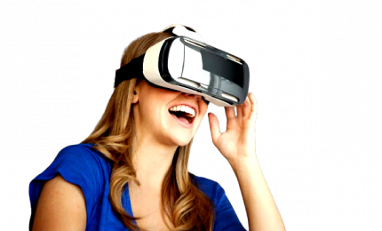 Ora respiro e frequenza cardiaca si misurano coi VR