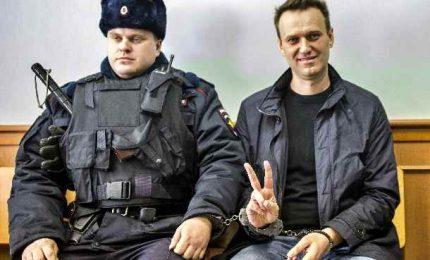 Da liberale a nazionalista, cosa c'è dentro la matrjoska Navalny