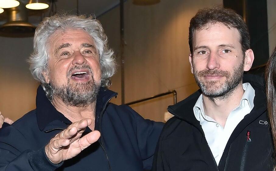 Grillo vede Casaleggio, in gioco rapporto M5S-Rousseau