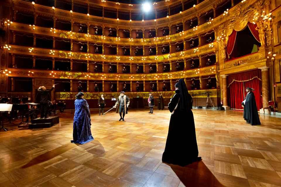 Teatro Massimo Palermo, Ernani di Verdi in streaming |  ILFOGLIETTONE.ITILFOGLIETTONE.IT | Page 2