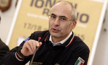 Draghi nomina Fabrizio Curcio capo della Protezione civile