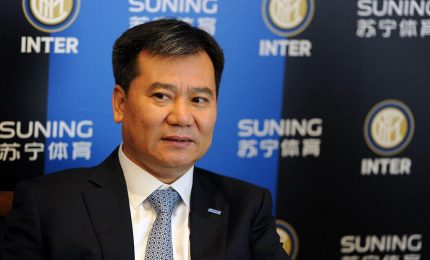 "Inter, Zhang Jindong in crisi: ""Stop alle attività irrilevanti"""