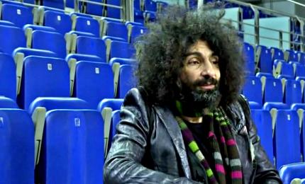 Ara Malikian, rockstar del violino: mi ha salvato dalle bombe
