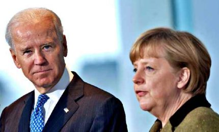 Covid e relazioni atlantiche: Biden alla prova dell'Ue