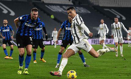 Juve in finale di Coppa Italia, con l'Inter basta lo 0-0