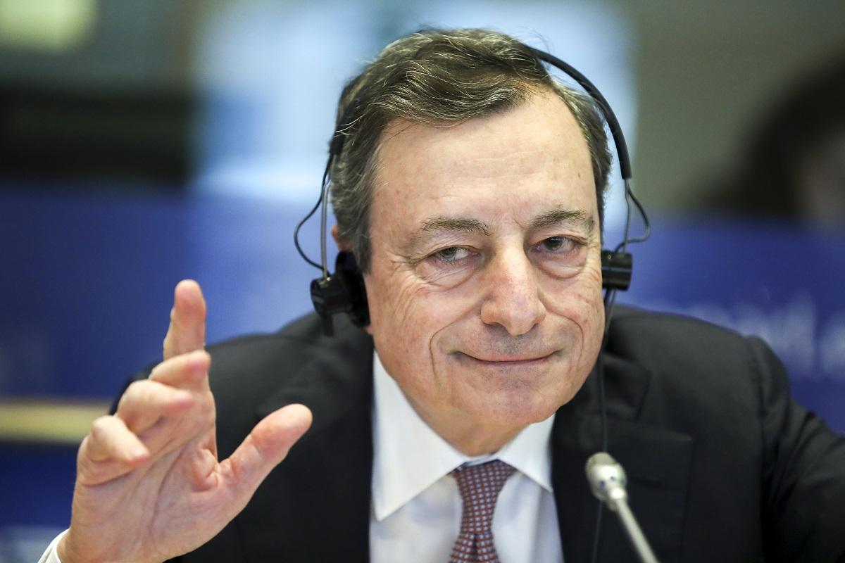 L'allarme di Draghi: su clima promesse non mantenute, rischio catastrofe