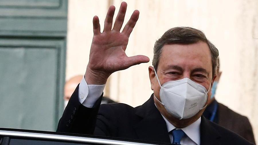 Draghi ha lasciato i dadi in mano alla politica, sottosegretari alla stretta finale