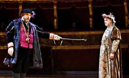 Teatro Massimo Palermo, Ernani di Verdi in streaming