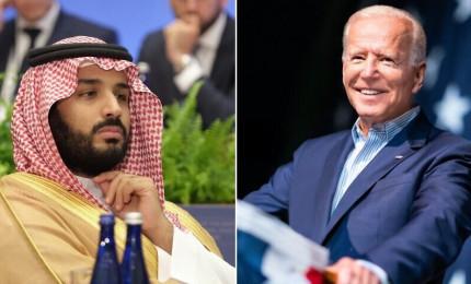 """Biden non """"punirà"""" il principe Mbs: costi diplomatici troppo alti"""
