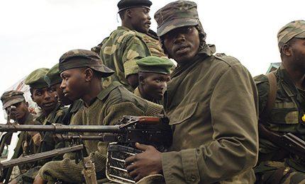 Ribelli ruandesi negano coinvolgimento nell'agguato ad Attanasio