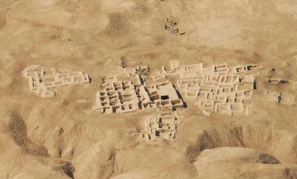 """Nuove scoperte sulla """"Pompei d'Oriente"""" Shahr-i Sokhta"""