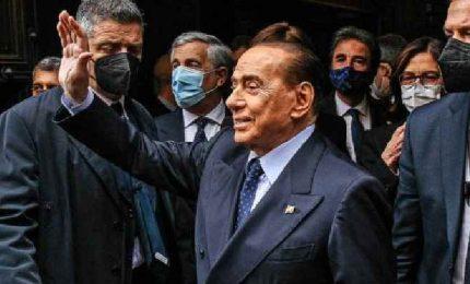 A Roma è tornato Berlusconi: Governo Draghi per l'unità del Paese
