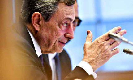 Patto sociale, Draghi convoca sindacati