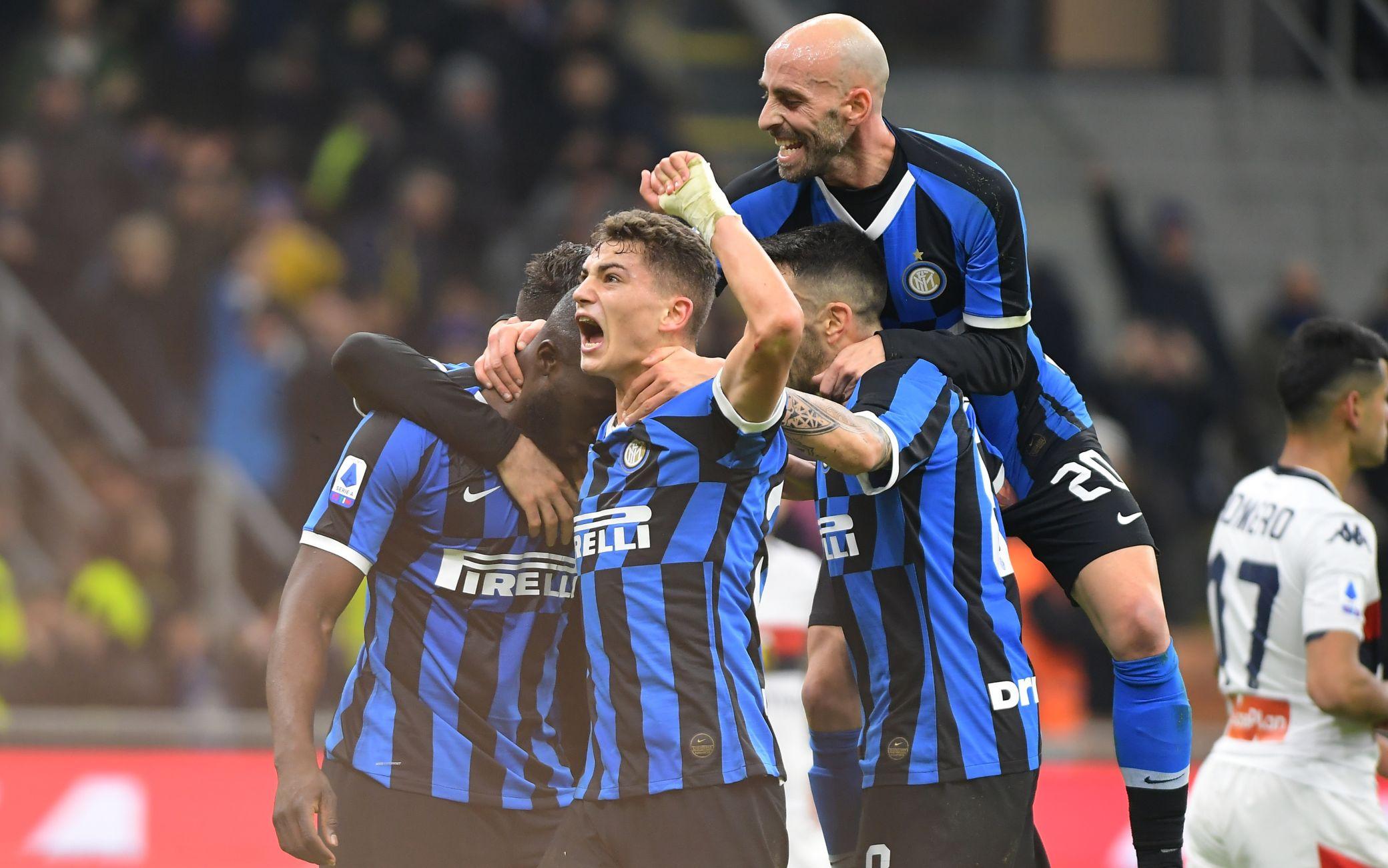 Inter campione d'Italia, è il 19esimo scudetto