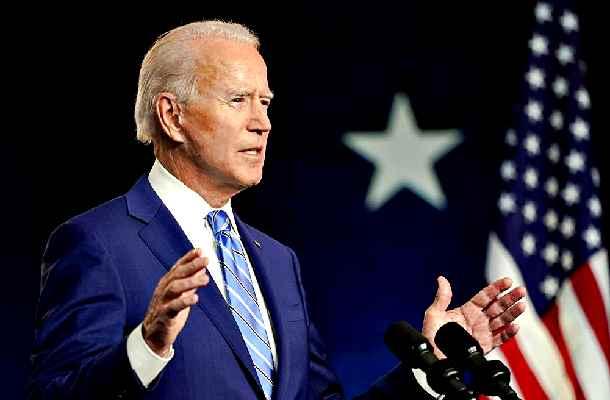 Biden moderato e non di sinistra, piace ai liberal ma non tanto in affari esteri