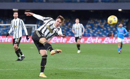 La Juventus stecca in Portogallo: 2-1 per il Porto
