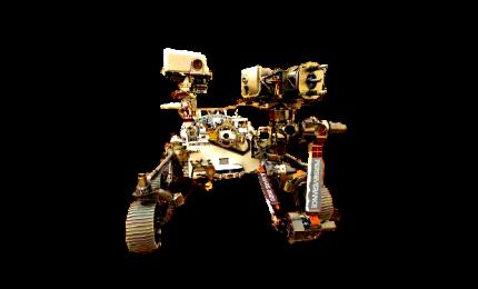 Ecco come Perseverance arriverà su Marte