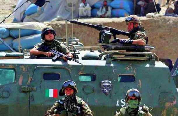 Iraq, l'Italia si candida: avrà guida della nuova missione Nato