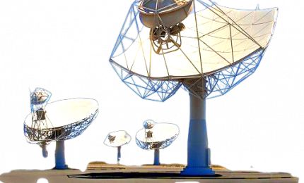 Al via ufficialmente l'osservatorio radioastronomico Ska