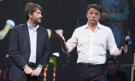 Senato ricorda Marini, veleni 2013 in duello Renzi-Franceschini