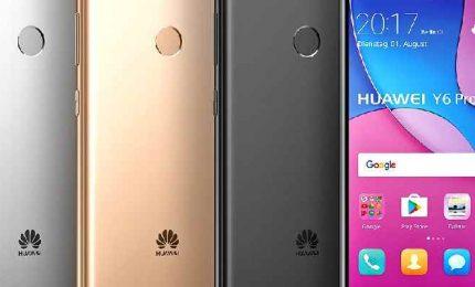 Huawei taglierà oltre metà della produzione smartphone nel 2021