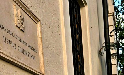 """Processo vaticano su abusi: il preseminario un ambiente """"malsano"""""""