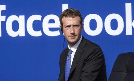 Facebook blocca l'accesso alle pagine dei media in Australia