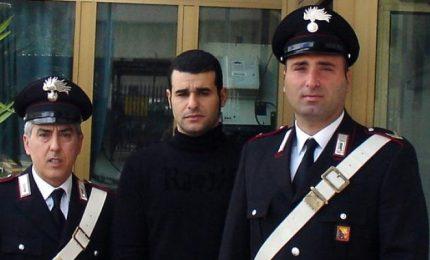 Estradato dagli Usa Ferdinando Gallina, il killer di Cosa Nostra