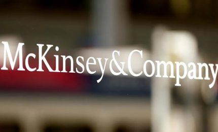 Consulenza McKinsey su Recovery, scoppia putiferio. Poi governo precisa