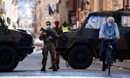 Verso nuove misure anti Covid-19: zone rosse solo locali, lockdown per feste e week end