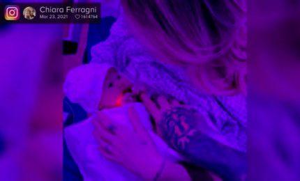 """""""La nostra Vittoria"""": è nata la figlia di Chiara Ferragni e Fedez"""