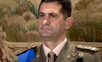 Commissario emergenza Covid: via Arcuri, arriva il generale Figliuolo