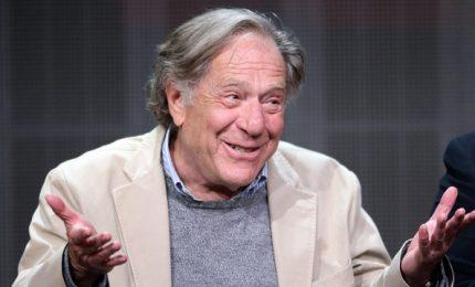 E' morto George Segal, icona del cinema statunitense