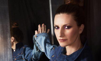 Laura Pausini: condurre Sanremo? Ora no, voglio uscire con album