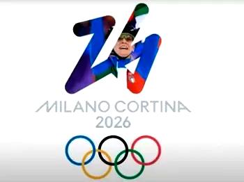 """Milano Cortina 2026, scelto il logo ufficiale: sarà """"Futura"""""""