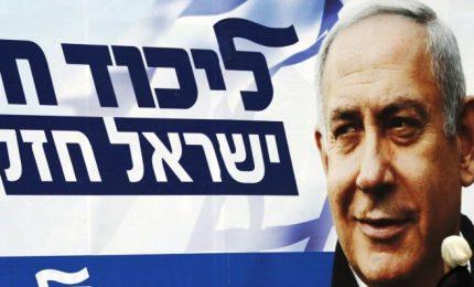 Israele al voto, quarta volta in due anni. Netanyahu punta a maggioranza, ma il quadro è incerto