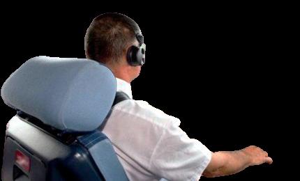 Piloti con il diabete, possibile con sistemi di automonitoraggio