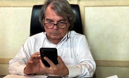 Brunetta: per turnover serio 150mila assunzioni l'anno